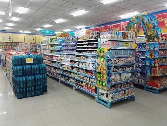 社区便利店012