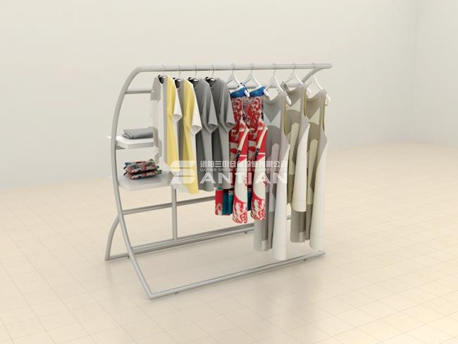 服装促销架