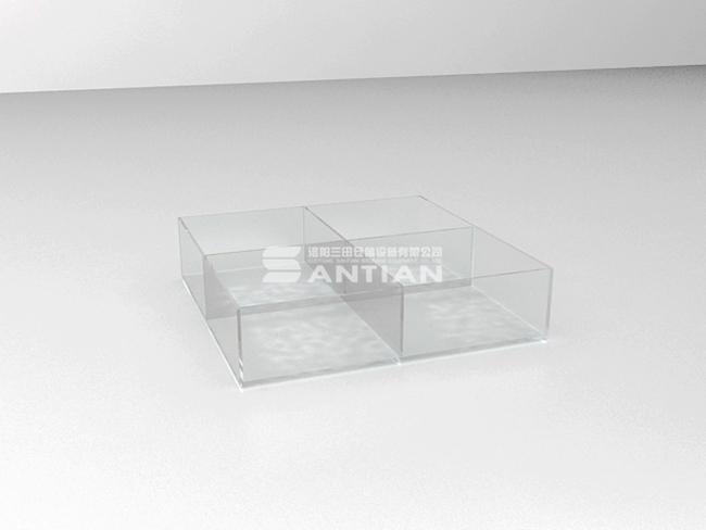 亚克力分隔盒